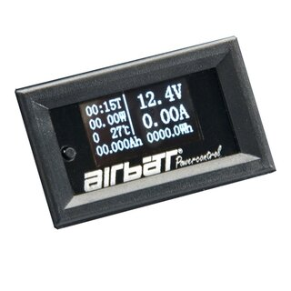 AIRBATT PowerControl PC7 100 V 10 A